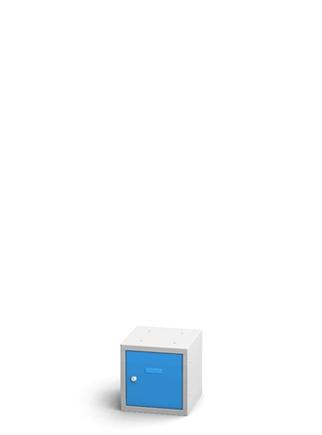 schlie fachw rfel aus stahl 30x30x30 cm hochwertig und g nstig. Black Bedroom Furniture Sets. Home Design Ideas