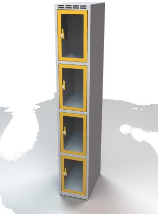 schlie f cherschrank plexiglast ren m nzpfandschloss divikom. Black Bedroom Furniture Sets. Home Design Ideas