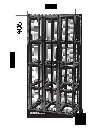 schlie fachschrank mit plexiglast ren divikom. Black Bedroom Furniture Sets. Home Design Ideas